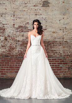 Justin Alexander Signature 9862 Ball Gown Wedding Dress