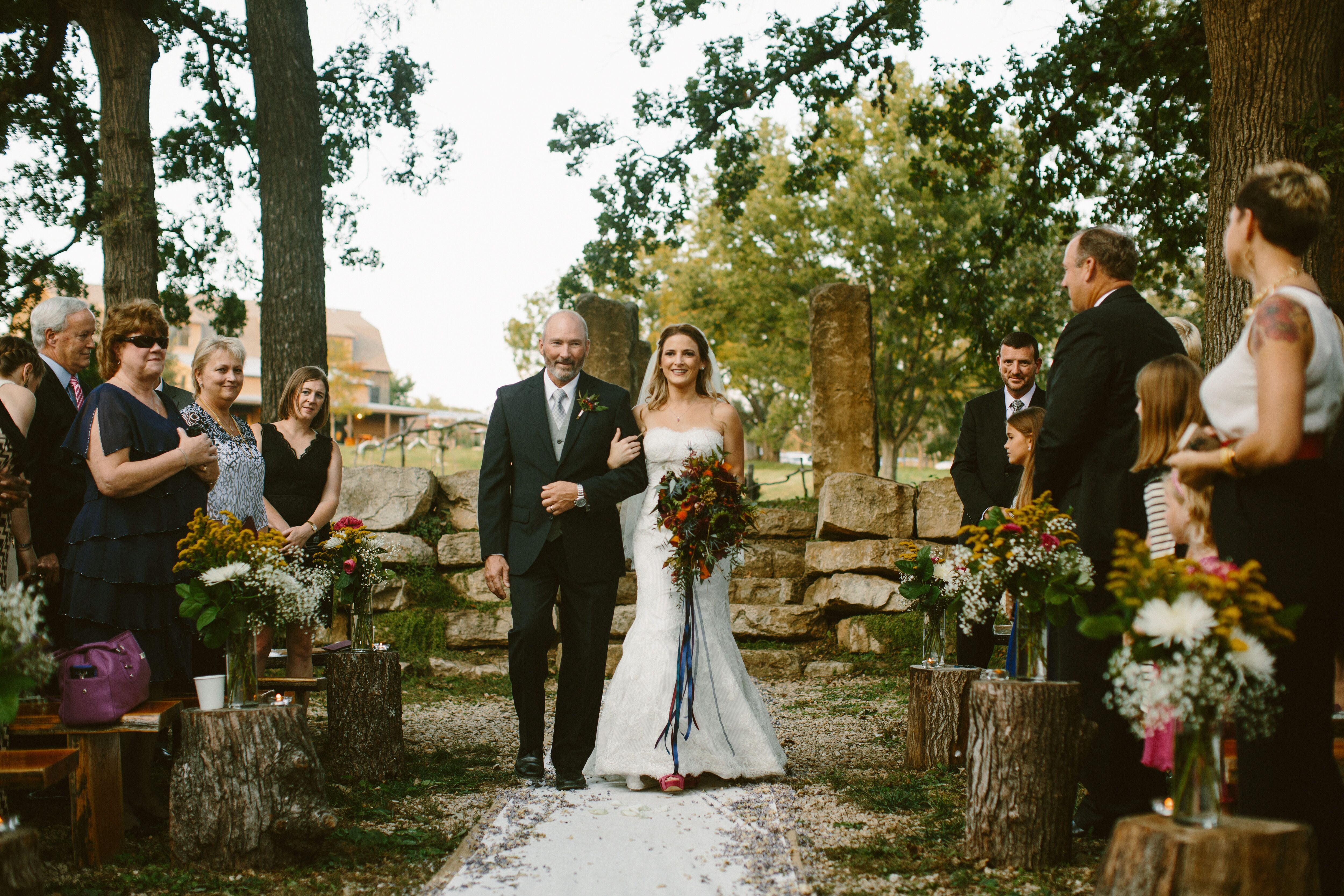 Wedding reception venues in wichita ks the knot circle s ranch country inn junglespirit Image collections