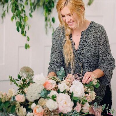 Joy of Bloom Florals