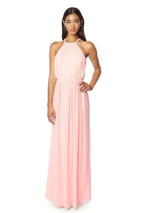 Bill Levkoff 1703 Halter Bridesmaid Dress
