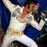 Los Angeles, CA Elvis Impersonator | Lights Out Tribute Artists