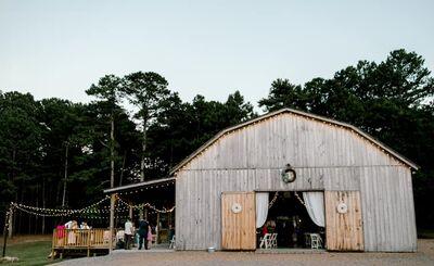 Rustic Pine Farms