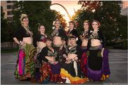 Saint Louis, MO Belly Dancer | Tandava Tribal Belly Dance