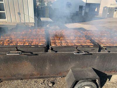 Master's Barbecue Company