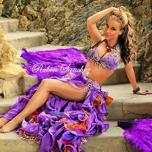 San Antonio, TX Belly Dancer | Belly Diva SATX