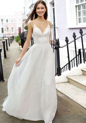 Adore by Justin Alexander 11133 A-Line Wedding Dress