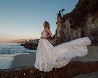 Majesty Bridal