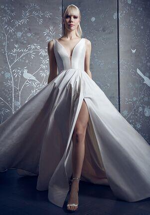 Legends Romona Keveza L2023 Ball Gown Wedding Dress