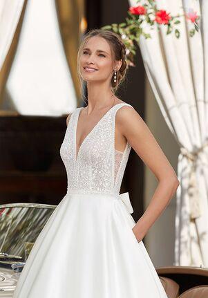 Aire Barcelona ISAURA Ball Gown Wedding Dress