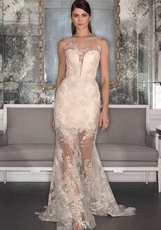 Romona Keveza Collection RK7486 Sheath Wedding Dress