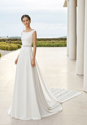 Rosa Clara Couture SALVA A-Line Wedding Dress