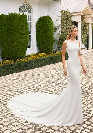 Rosa Clará CARID A-Line Wedding Dress