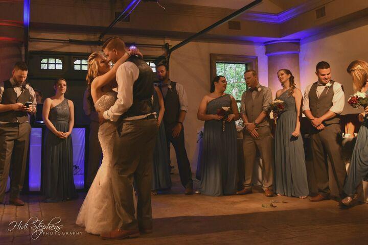 Amanda Lee Events Wedding Planners Port Charlotte Fl
