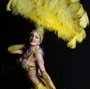 Las Vegas, NV Cabaret Dancer | Showgirls in Las Vegas