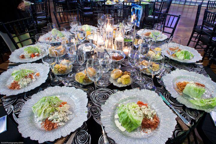 Wendy Krispin Caterer Inc Dallas Tx