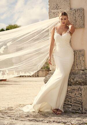 Sottero and Midgley ARTA Sheath Wedding Dress