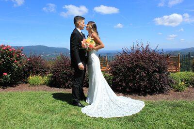 The Groovy Wedding Company
