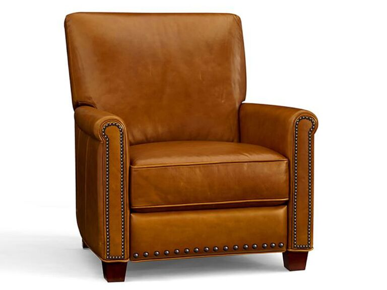 8fcc7644be204 3. Give your husband the gift of kicking back and relaxing in a luxurious  recliner for your 17th anniversary together.