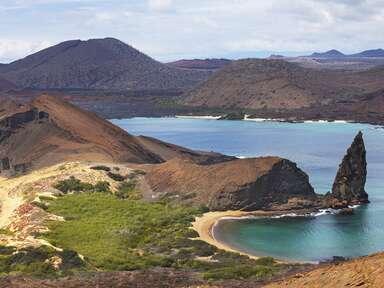Galapagos Islands,
