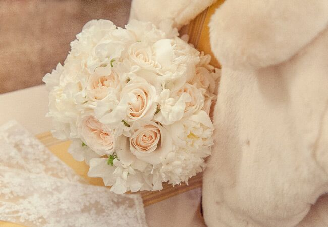 Photo: A Day of Bliss Photography // Featured: The Knot Blog