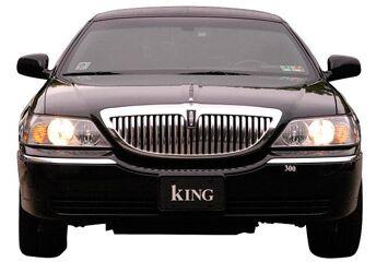 King Limousine, Inc.