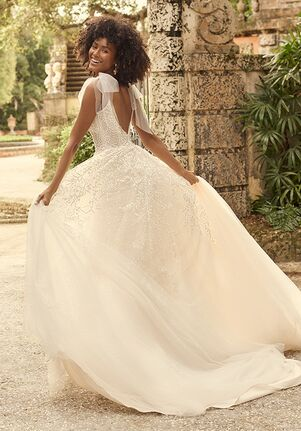 Maggie Sottero WAVERLY A-Line Wedding Dress