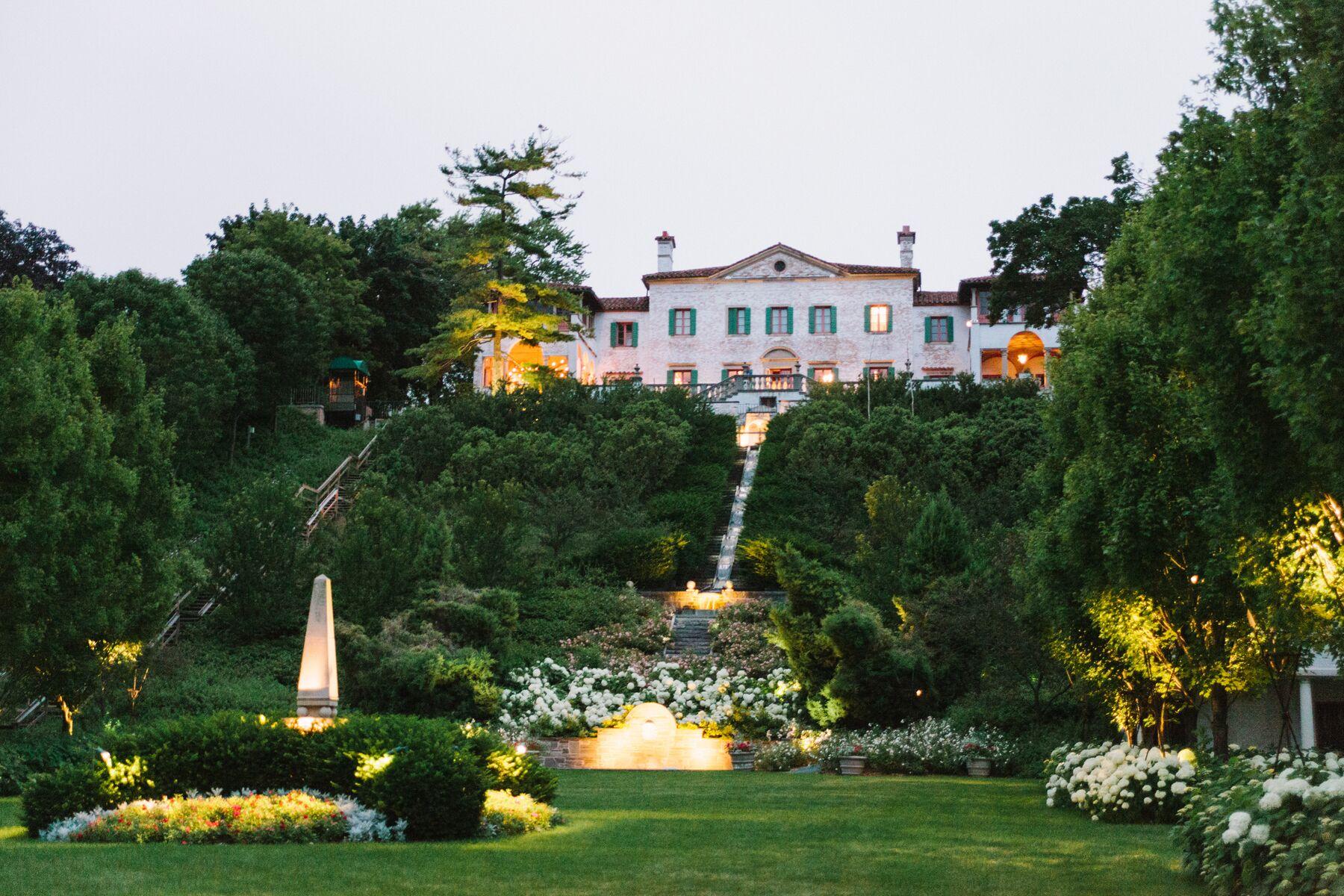 Charles Allis Amp Villa Terrace Art Museums Milwaukee Wi