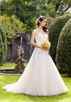 Camille La Vie & Group USA 3002W Wedding Dress