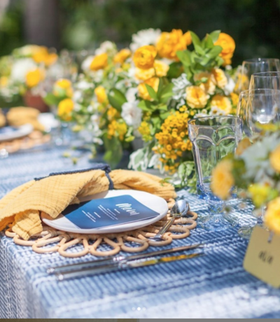 Buttercup Events Charleston