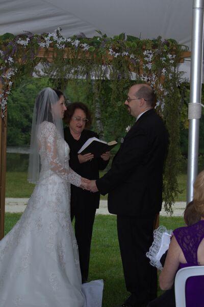 WEDDING WING