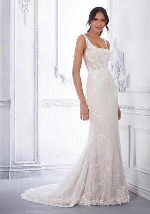 Morilee by Madeline Gardner Clarita Mermaid Wedding Dress