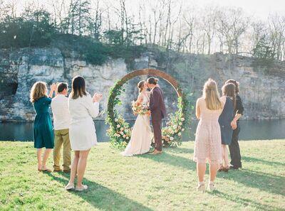 Wildcliff Weddings & Events