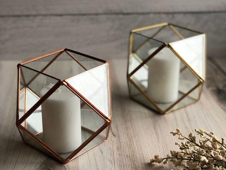 terranium candles