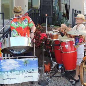 Maryland Heights, MO Steel Drum Band | Lenny Frisch