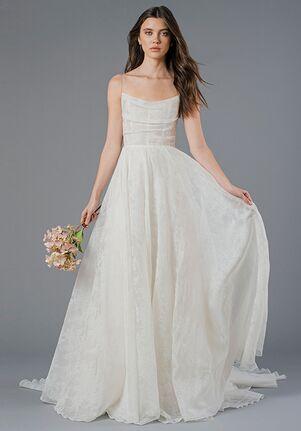 Jenny Yoo Collection Aveline A-Line Wedding Dress