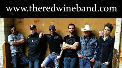 The Redwine Band