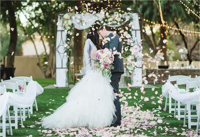 Barn Wedding Venues In Phoenix Az The Knot