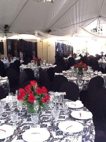 Santa Anita Inn Banquets Reception Venues Arcadia Ca