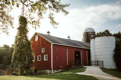 The Barn at Wagon Wheel Farm