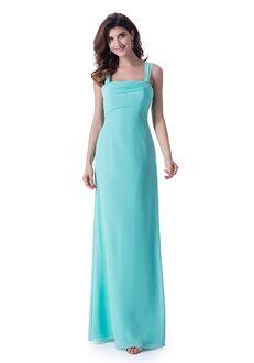 Venus Bridesmaids BM2214 Square Bridesmaid Dress