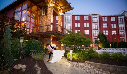 Bear Creek Pa >> Bear Creek Mountain Resort Reception Venues Macungie Pa