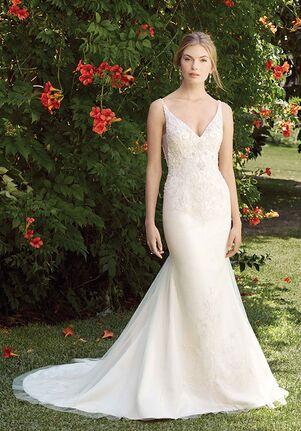 Casablanca Bridal Style 2280 Buttercup Mermaid Wedding Dress