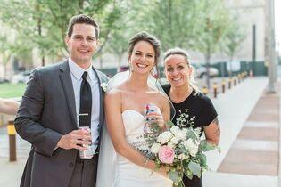 Lori Dahl, Wedding Officiant