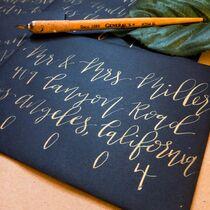 Clark Calligraphy Co