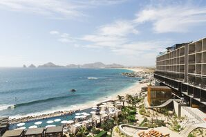 The Cape Resort in Cabo San Lucas