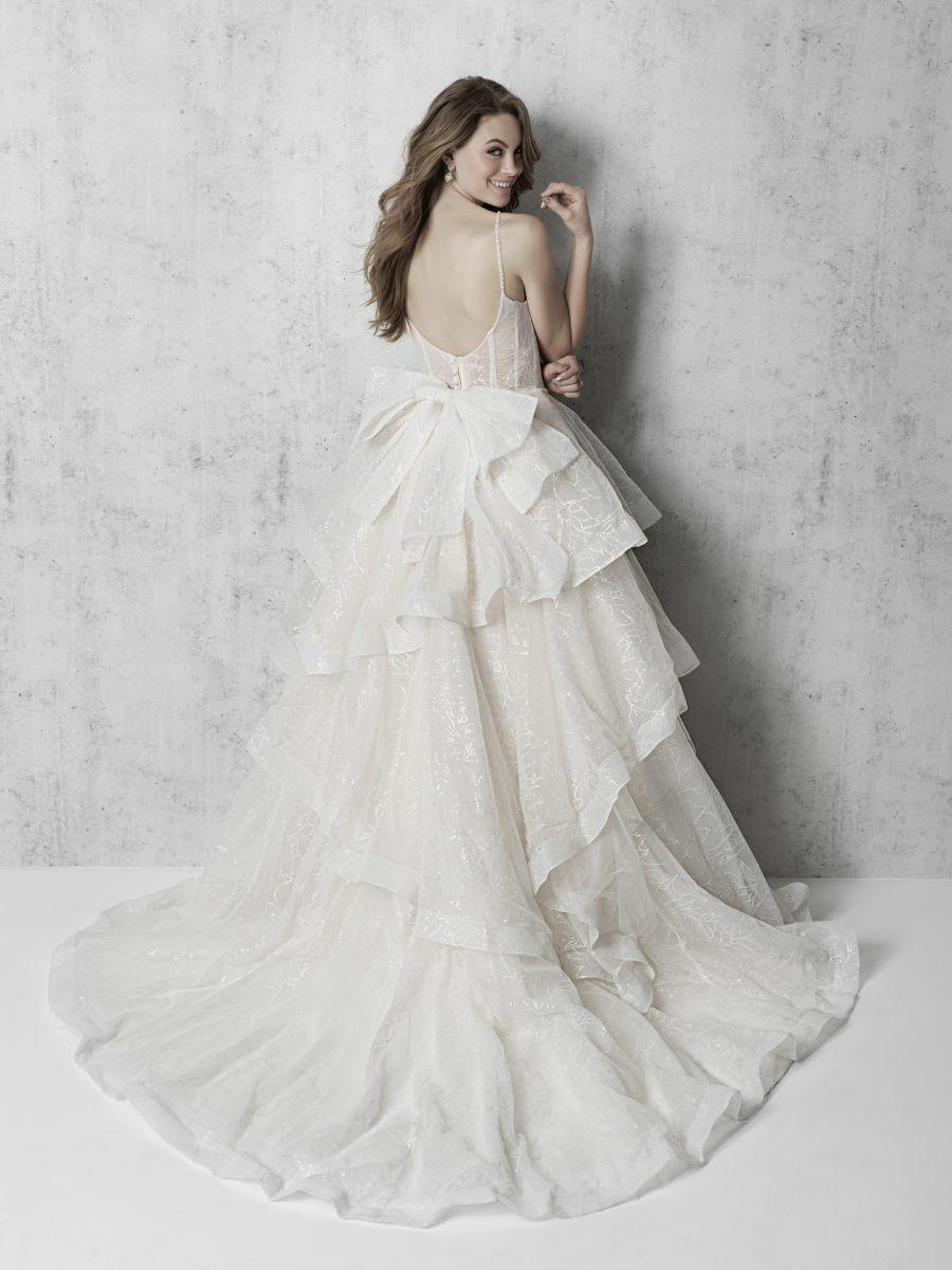 Bella S Bridal Bridal Salons Lubbock Tx