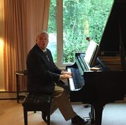 Columbus, OH Singing Pianist | Ron Casteel