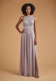 B2 Bridesmaids by Jasmine B223060 Halter Bridesmaid Dress