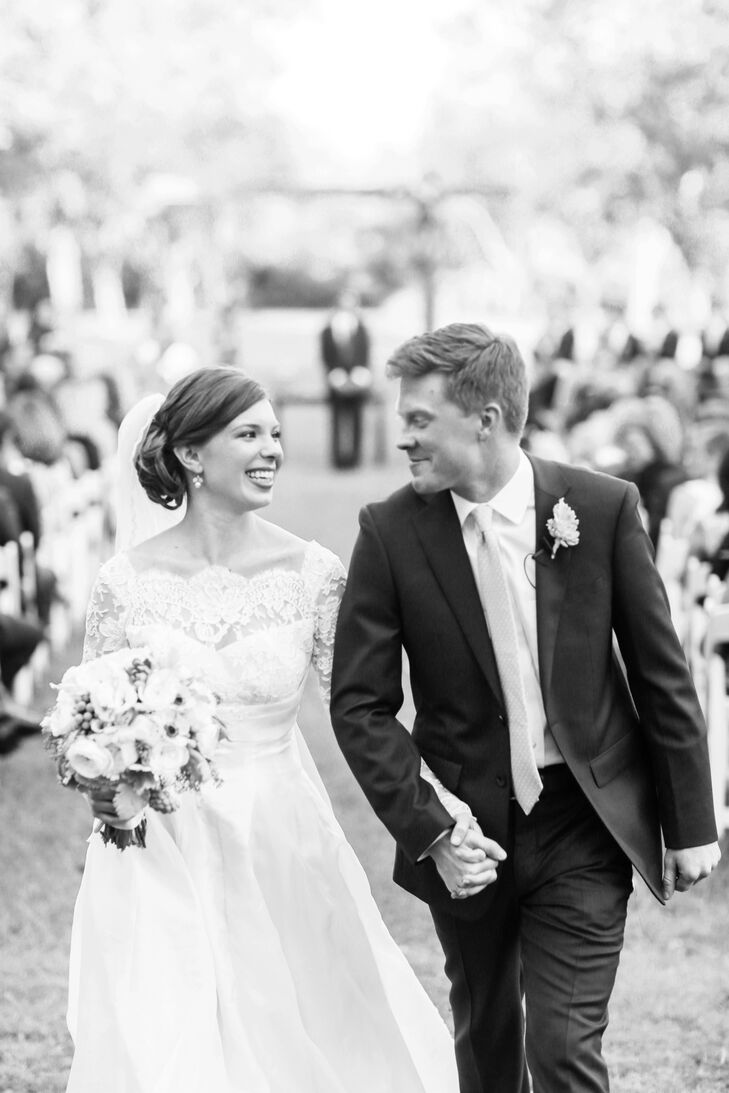 Chandelier Grove Recessional