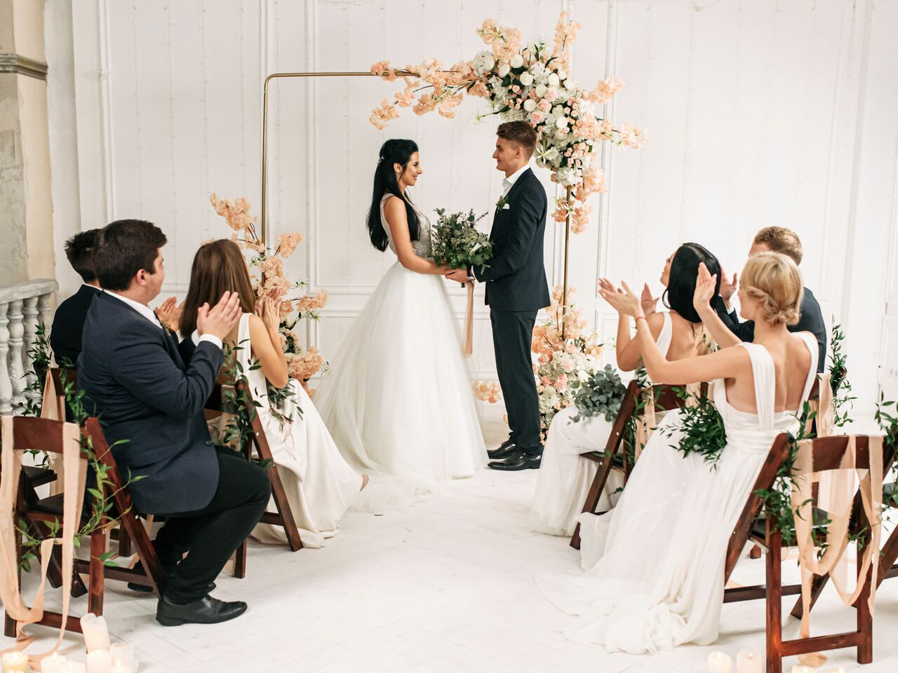 Tips For Creating A Joyous Wedding To Remember!